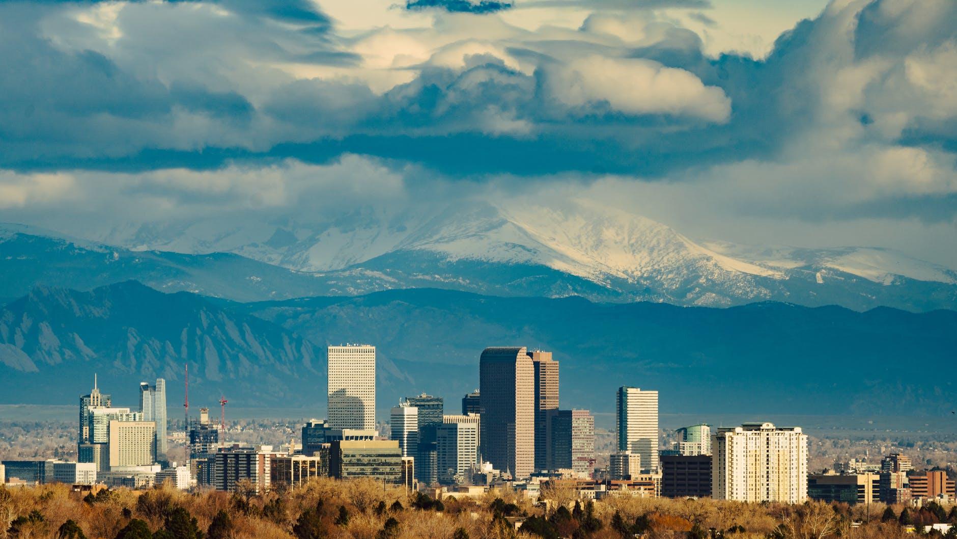 Denver SEO Announcement